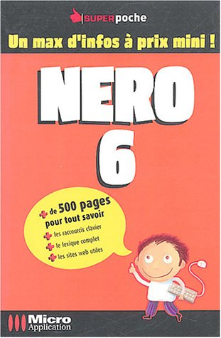 Nero 6 by Abou, Olivier