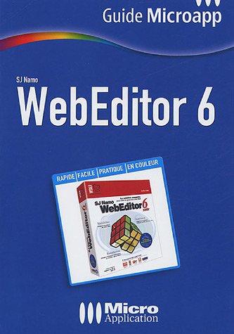 Namo Web Editor 6: n/a