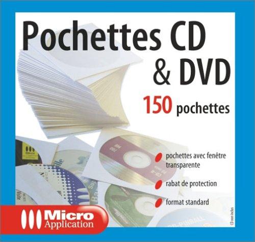 9782742941216: 150 Pochettes pour CD & DVD