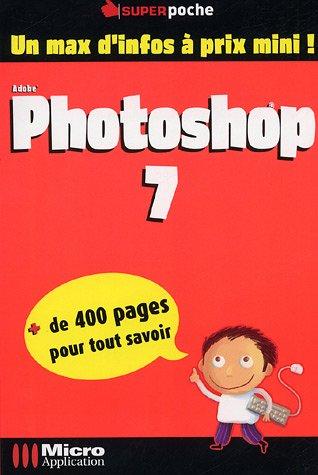 9782742961955: Photoshop 7