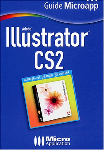 9782742962334: Illustrator CS2