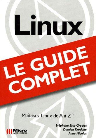 9782742963706: Linux