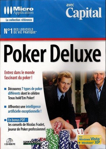 9782742964994: Poker Deluxe (Coll. Micro application)
