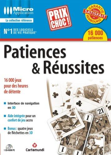 9782742966066: Patiences & R�ussites