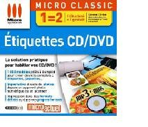 9782742967681: Etiquettes CD/DVD