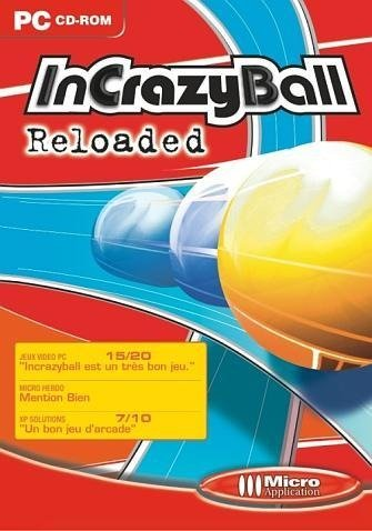 9782742968763: incrazyball reloaded