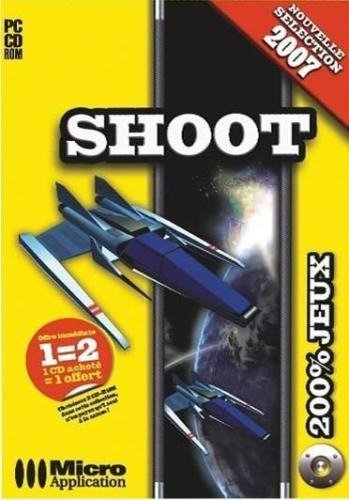 9782742969968: Shoot