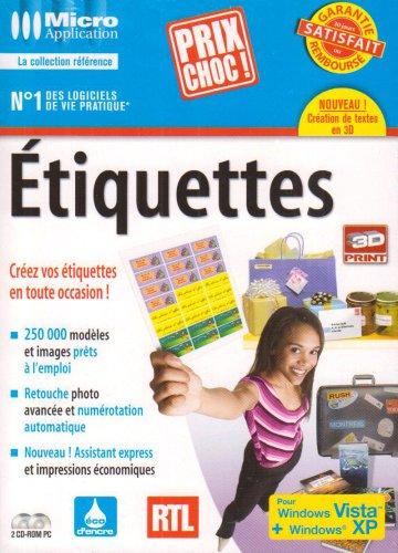 9782742981632: Etiquettes