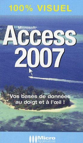 9782742981748: Access 2007
