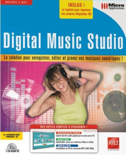 9782742984541: Digital Music Studio