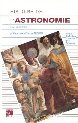 9782743000905: Histoire de l'astronomie occidentale