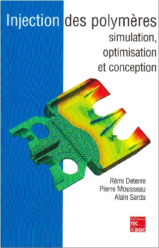 9782743006303: Injection des polymères (French Edition)