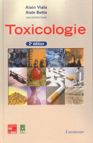 9782743006785: toxicologie 2 edition