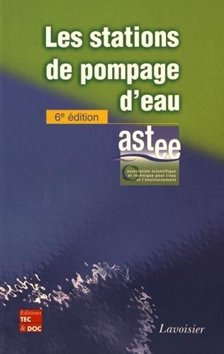 9782743007812: Les stations de pompage d'eau (French Edition)