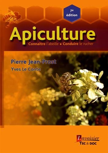 9782743007874: Apiculture (French Edition)