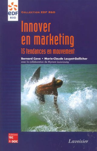 9782743008703: Innover en marketing (French Edition)