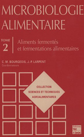 9782743008826: Microbiologie alimentaire (French Edition)