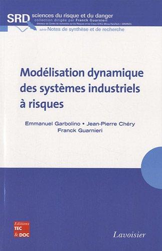 MODELISATION DYNAMIQUE DES SYSTEMES INDU: COLLECTIF