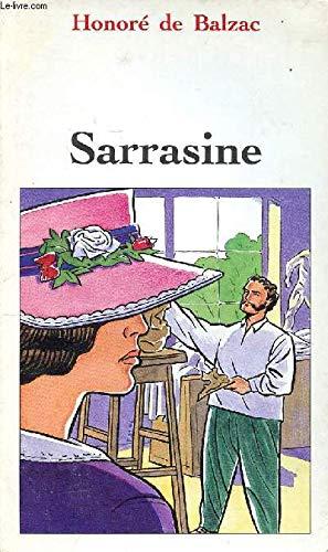 Sarrasine: DE BALZAC HONORE