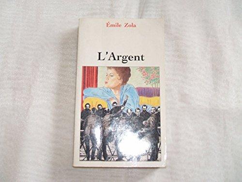 L'ARGENT: EMILE ZOLA