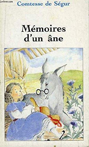 9782743200442: Mémoires d'un âne.