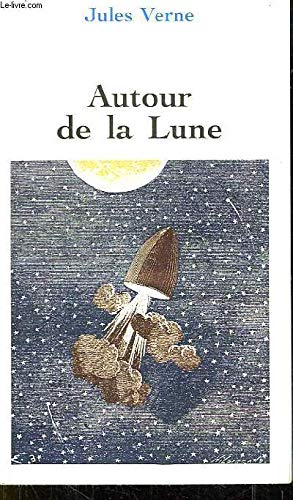 9782743200503: Autour de la lune.