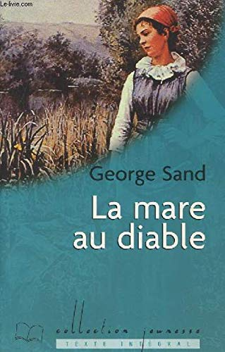 9782743203405: La mare au diable (Collection Jeunesse)