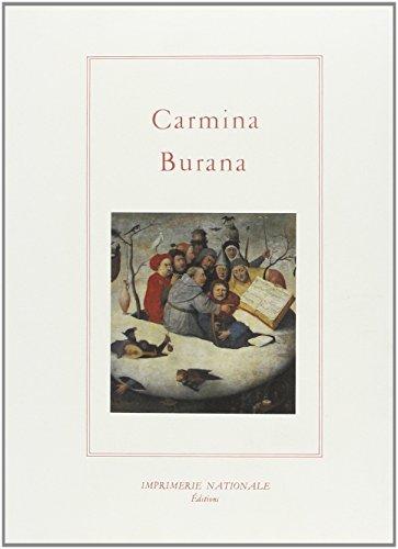 Carmina Burana: Collectif