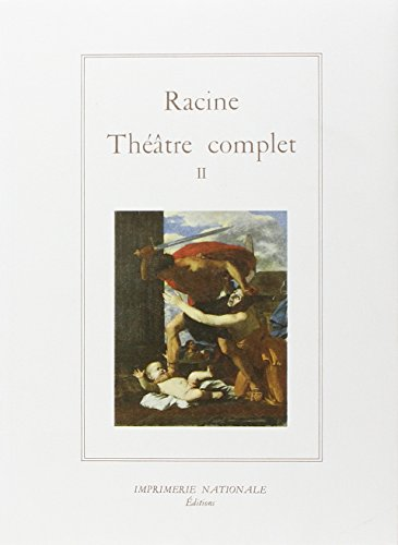 9782743300890: Théâtre complet : Tome 2