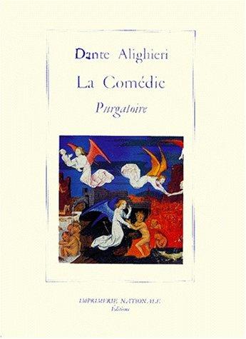La comedie (French Edition): Dante Alighieri
