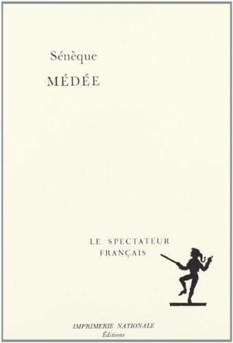 9782743302146: Médée