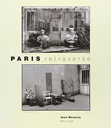 9782743302672: Paris traverse (reimpr. broche)
