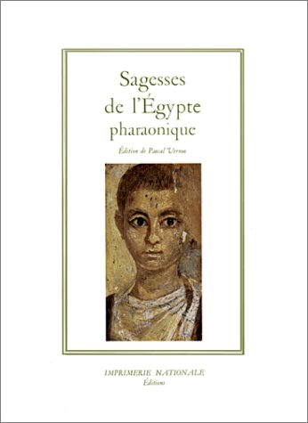9782743303334: Sagesses de l'Egypte pharaonique