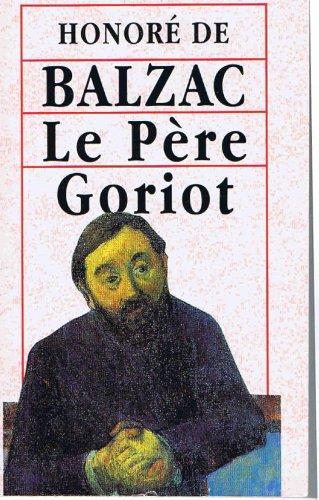 9782743400026: Le Père Goriot