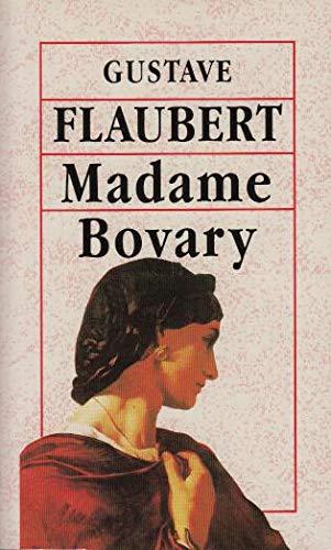 9782743400071: Madame Bovary