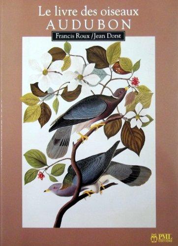 9782743400958: Le livre des oiseaux - Audubon
