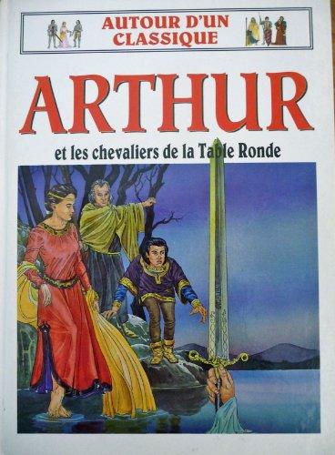 9782743401450 Le Roi Arthur Et Les Chevaliers De La Table Ronde