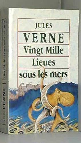 9782743402747: Vingt Mille Lieues Sous Les Mers