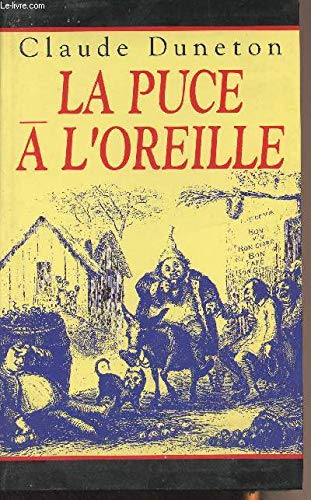 9782743403218: La puce � l'oreille : Anthologie des expressions populaires fran�aises avec leur origine (Cercle maxi-livres)