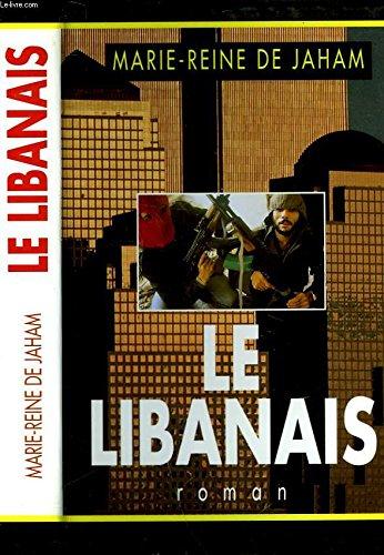 9782743404406: Le Libanais (Cercle maxi-livres)