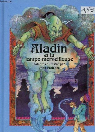 9782743405212: Aladin et la lampe merveilleuse