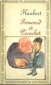 Bouvard et Pécuchet: Gustave FLAUBERT