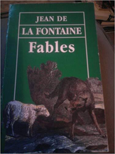 Fables collection Grands textes classiques: Jean De La