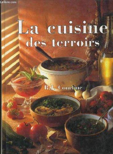 9782743406288 La Cuisine Du Terroir Abebooks 2743406283