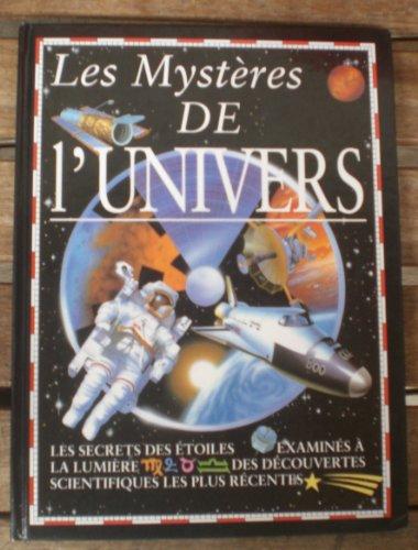 9782743407261: Les Mystères du l'UNIVERS