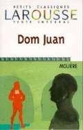 Les Fourberies De Scapin ;Dom Juan: Molière