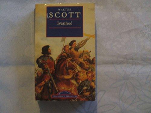 Ivanhoe (complet): Scott