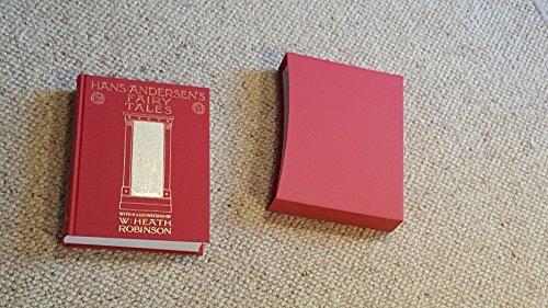 9782743412364: Hans Andersen's Fairy Tales, Illustrated by W. Heath Robinson
