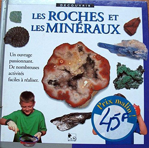9782743414887: Les roches et les minéraux