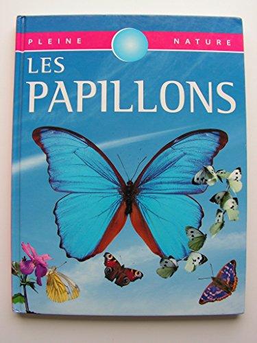 9782743415358: Les papillons (Pleine nature)